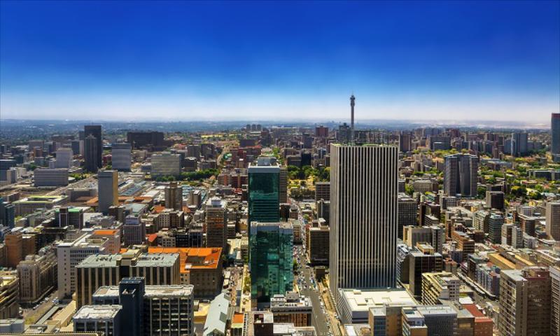 Fırsat Güney Afrika Turu (Johannesburg & Cape Town)