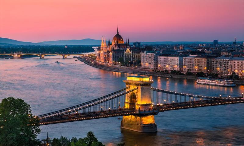 Budapeşte Turu - Kişiye Özel Tur