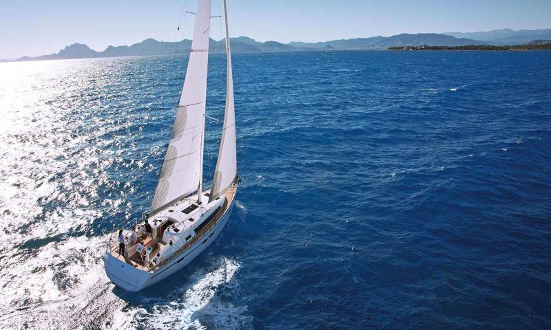 Bavaria Cruiser 46 ile 6 Kişiye (3 Kabin) Özel Sporades Adaları