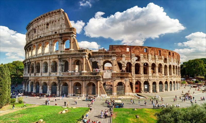 Fırsat İtalya Turu (Euro 2020 Açılış Maçı Gold Paket)