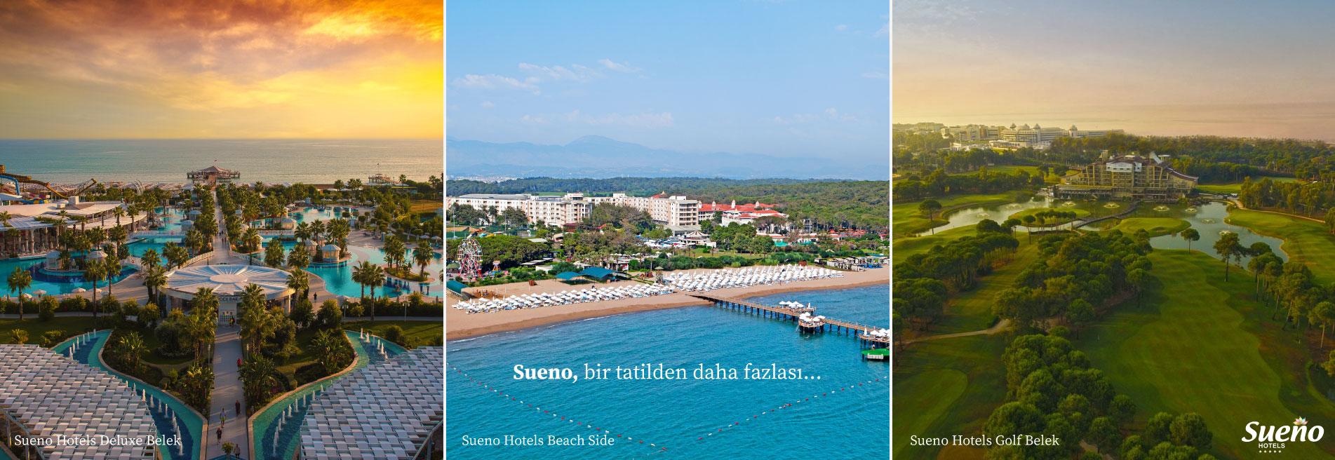 Sueno Otelleri