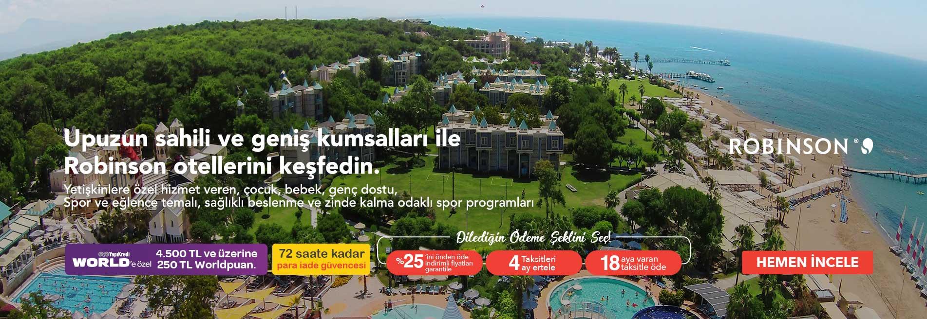 Robinson Hotels